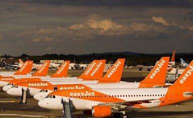 Les aerolínies de baix cost transporten 31,4 milions de passatgers fins a l'agost, un 14,4% més (EASYJET)