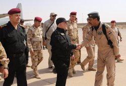 El Tribunal Suprem de l'Iraq ordena suspendre el referèndum del Kurdistan (OFICINA DEL PRIMER MINISTRO IRAQUÍ)