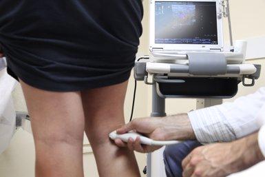 El Vall d'Hebron impulsa una unitat per al seguiment personalitzat de casos de trombosis (HOSPITAL VALL D'HEBRON)