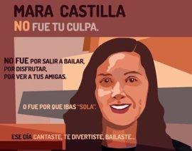A manera de editorial.  Mara Castilla, el Feminicidio #83