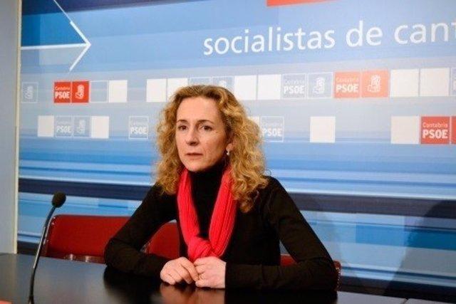Isabel Fernández