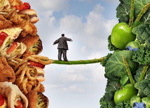 Obesidad y corazón