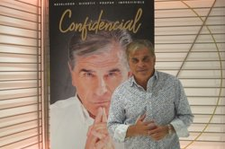 Pedro Ruiz protagonitzarà un espectacle de confidències