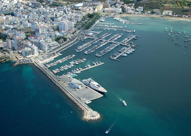PROU!!! Ibiza celebra que se deniegue la autorización para construir más puertos deportivos en la isla