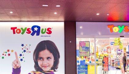 La cadena de jugueterías Toys 'R' Us se declara en bancarrota