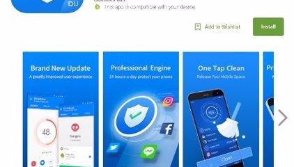 Detectado un antivirus móvil gratuito que roba y vende información personal del dispositivo en el que está instalado