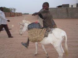 Uns 40 milions de persones són víctimes de l'esclavitud moderna i uns 152 milions de nens treballen (IVE)