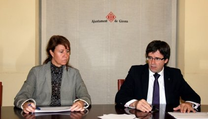 Madrenas recorda que Puigdemont va encarregar les auditories municipals sobre l'aigua