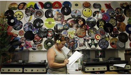 La venta de música grabada crece en España un 13,78% hasta los 83,4 millones de euros