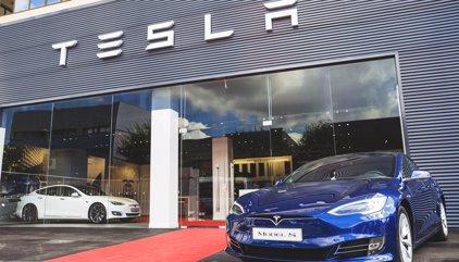 Tesla obre en l'Hospitalet (Barcelona) la seva primera botiga física a Espanya
