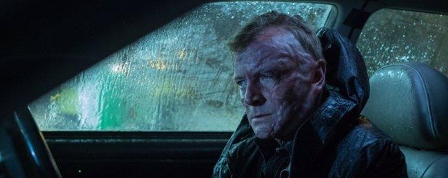 Hallado un cadáver en el rodaje de Rellik, una serie británica sobre un asesino en serie (BBC ONE)