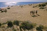 Foto: El Consejo de Gobierno aprueba la declaración de Punta Umbría como Municipio Turístico