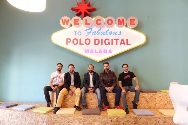 Mario Cortes Polo Digital