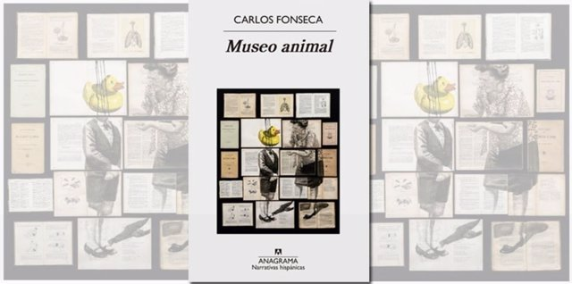 MUSEO ANIMAL CARLOS FONSECA