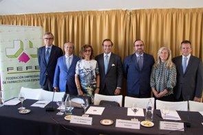 Las farmacias piden a las CCAA que limiten las nuevas licencias (FEFE)