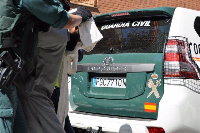 Detenido un paquistaní por adoctrinamiento yihadista en Lleida