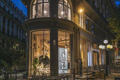 Women'Secret (Grupo Cortefiel) impulsa su internacionalización con una tienda insignia en Lyon (Francia)
