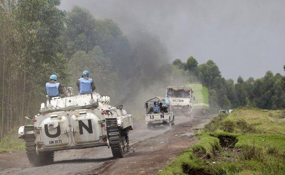 misiones de paz