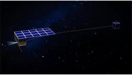 Proponen estudiar 300 asteroides con 50 diminutas naves de ida y vuelta