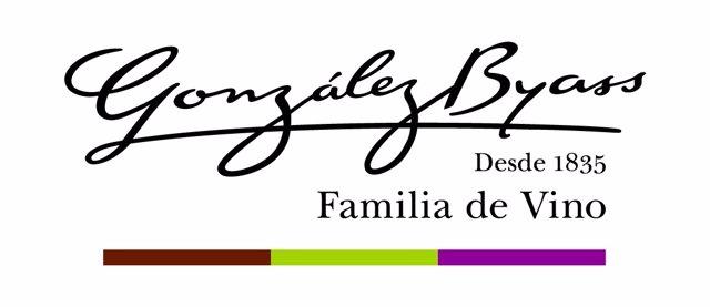 Logo de González Byass