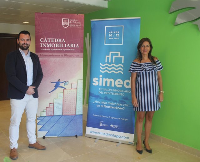 Firma IPE y SIMed