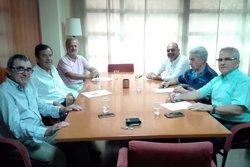 Les organitzacions empresarials de l'allotjament turístic de Girona creen una taula de treball per enfortir el sector (ACN)