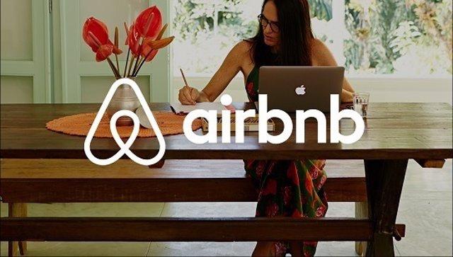 Airbnb foto de recurso