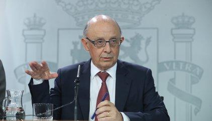 Hacienda advierte a Junqueras que si no facilita los datos, no podrá pagar las nóminas ni las facturas