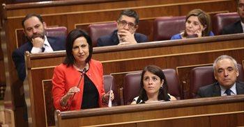 Diputados 'susanistas' culpan al PSC de la decisión de Sánchez de tumbar la iniciativa sobre Cataluña