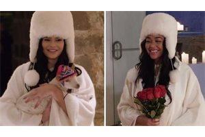 Así fue la curiosa boda entre Kylie Jenner y su mejor amiga en Perú