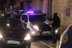 Acaba l'escorcoll a Aigües de Girona després de més d'onze hores de registre (ACN)