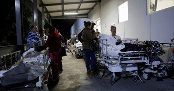 Al menos siete muertos por el terremoto que ha sacudido México