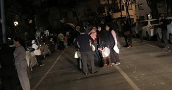 Medio centenar de muertos por el terremoto que ha sacudido el centro y el sur de México