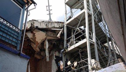 Terremoto en México | Directo