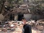 Foto: Aumentan a 120 los muertos por el terremoto de magnitud 7,1 en México