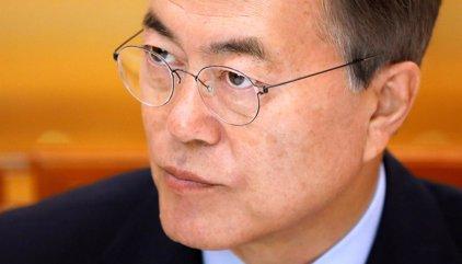 """Corea del Sur dice que las palabras de Trump sobre Corea del Norte son una advertencia """"firme y específica"""""""