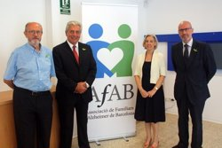 Les famílies dels malalts d'Alzheimer assumeixen el 70% del cost de la malaltia a l'estat espanyol (ACN)