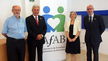 Les famílies dels malalts d'Alzheimer assumeixen el 70% del cost de la malaltia a l'estat espanyol