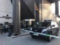 CATORCE DETENIDOS EN UN OPERATIVO DE LA GUARDIA CIVIL CONTRA EL NUCLEO DURO DE COORDINACION DEL REFERENDUM