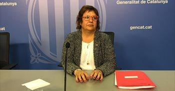 La Guardia Civil también entra en la Conselleria de Trabajo y Asuntos Sociales de la Generalitat