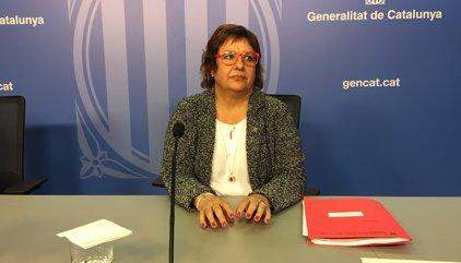 La Guàrdia Civil també entra a la Conselleria de Treball i Assumptes Socials de la Generalitat