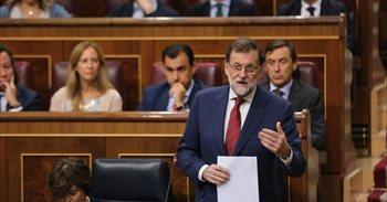 Rajoy afirma que apuesta por la Justicia y anuncia 300 nuevas plazas de jueces y fiscales