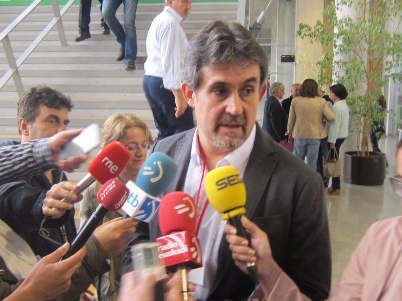 """EH Bildu pide que el Parlamento Vasco """"responda"""" ante la """"acción armada"""" del Gobierno en Cataluña"""
