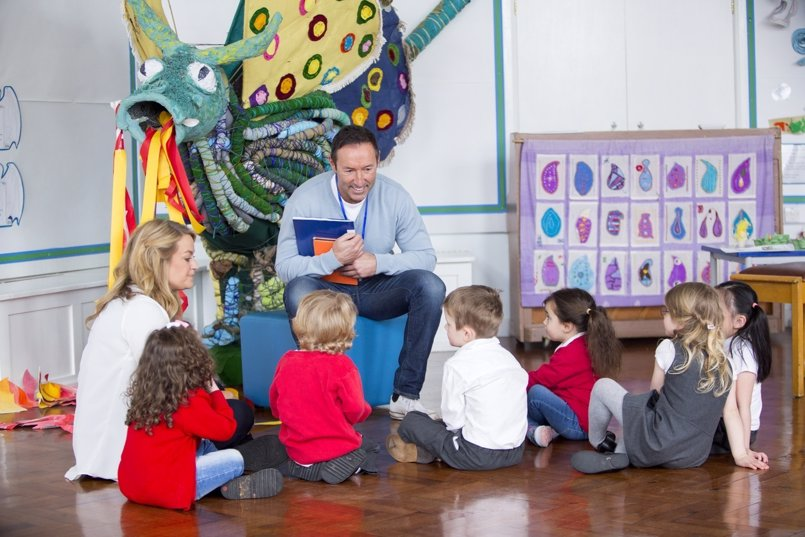 10 ejercicios para ayudar a los niños a expresarse