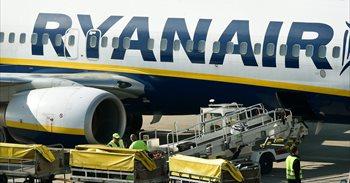 Ryanair podría enfrentarse a una sanción de hasta 4,5 millones por las cancelaciones