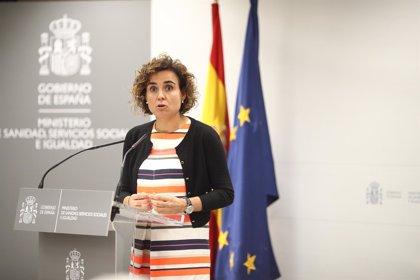 Cantabria pide la convocatoria urgente del CISNS