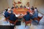 Puigdemont: el Estado suspende el autogobierno y aplica el estado de excepción