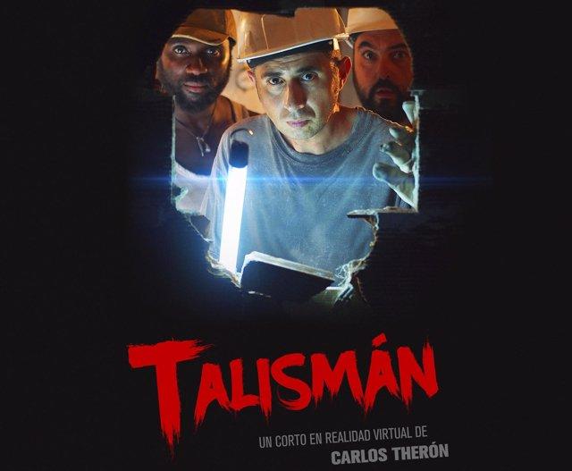 Samsung produce 'Talismán'