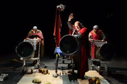 La Zaranda celebra 40 anys en el Romea amb la
