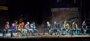 Foto: La 'Rumba!' de Mayumana llega a las tablas del Teatro Cervantes este jueves
